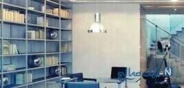 با این ایده ها در منزل برای خود اتاق کار بسازید