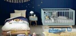 قبل از خرید تخت اتاق کودک با انواع آن آشنا شوید