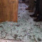 انفجار مرگبار در بیمارستان میاندوآب