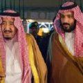 آخرین اخبار از تیراندازی در کاخ بن سلمان ولیعهد و پادشاه سعودی