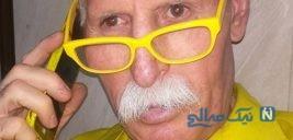 با مرد زردپوش حلب و دلیل زردپوشی او آشنا شوید