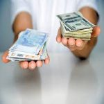 ارزش پول ملی به کمترین میزان خود در طول تاریخ رسید