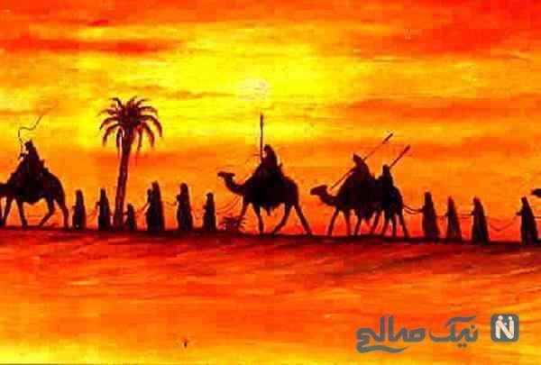 اهل بیت امام حسین