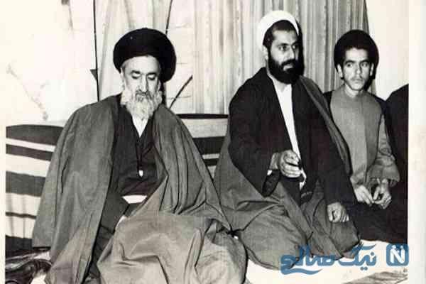 روضه قدیمی مرحوم کافی در اربعین اباعبدالله الحسین