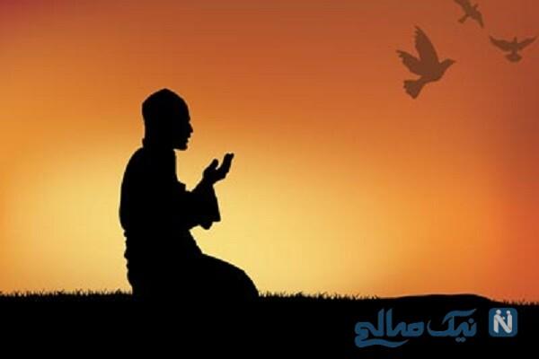 اگر در نماز حضور قلب ندارید حتما بخوانید!!