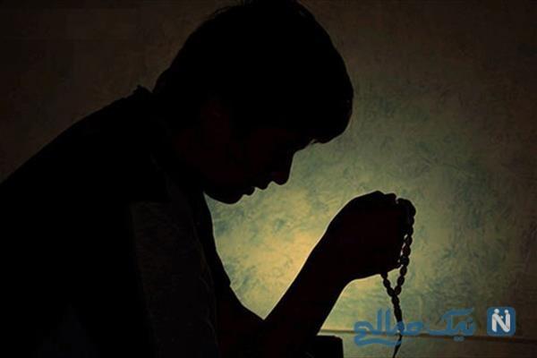 دعایی برای حضور قلب در نماز