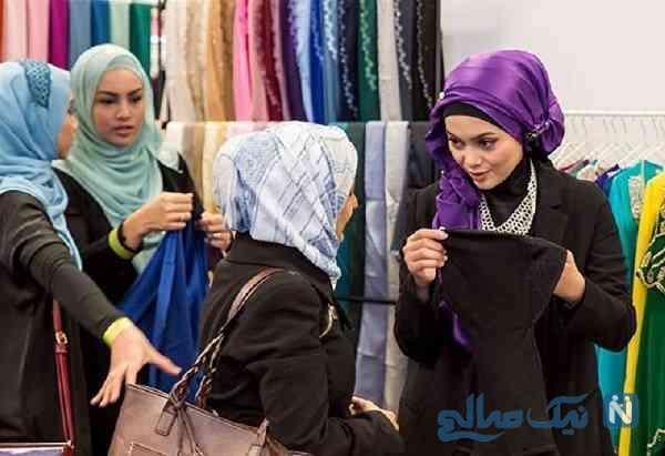 خرید لباس اسلامی