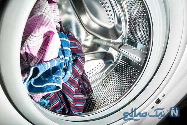 لباس نجس در لباسشویی