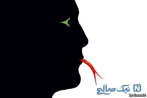 ۲۴ گناه زبان و اثرات سوء آنها