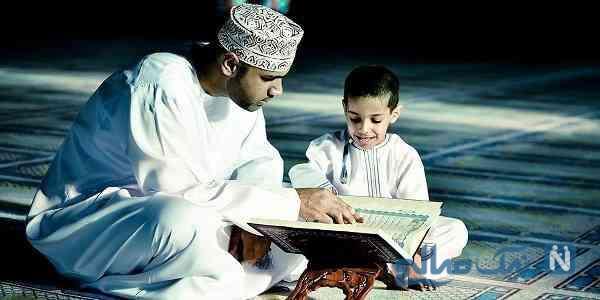خواندن قرآن بدون فهمیدن معنی