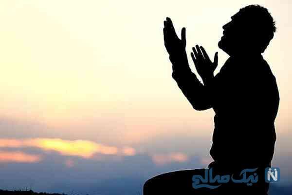 دعایی جهت غنی شدن
