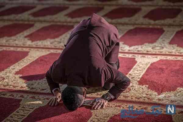 مستحبات و مکروهات جالب در نماز!