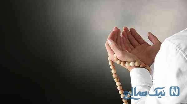 دعای بخت گشایی