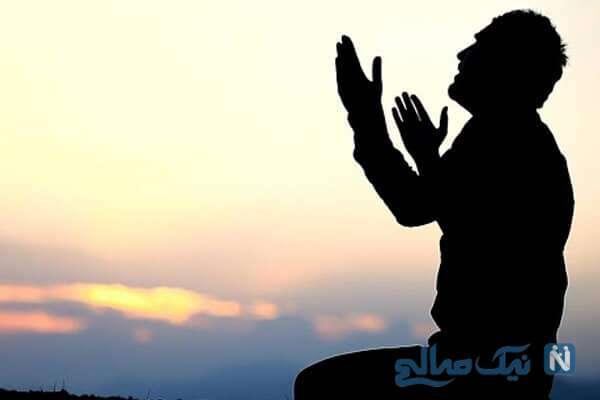 علم خداوند و ذکر حاجت در دعا