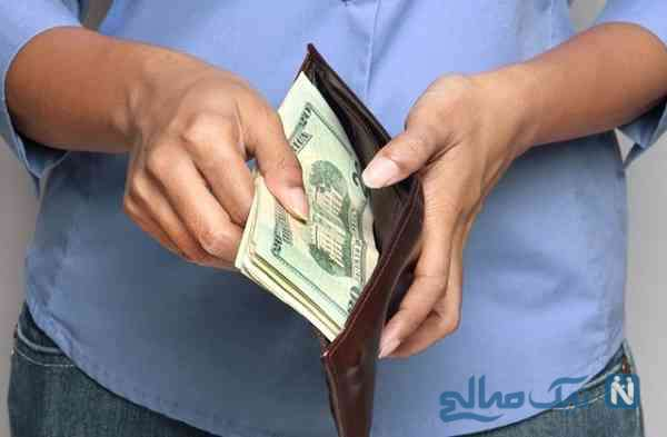 دعای ثروت مند شدن