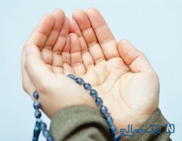 دعا جهت فروش رفتن کالا
