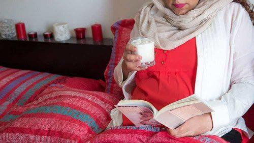 دعا در زمان بارداری