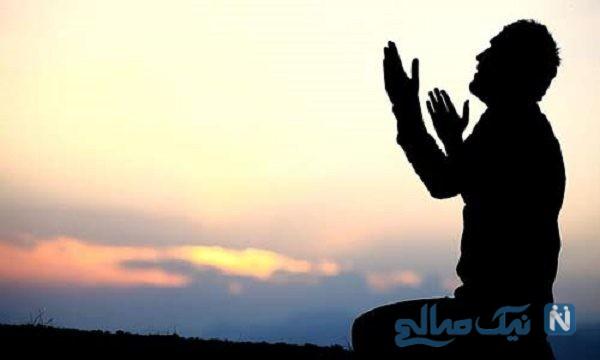 دعای حجاب عظیم