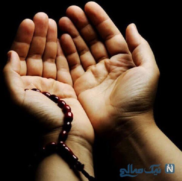 دعای عجیب حجاب عظیم