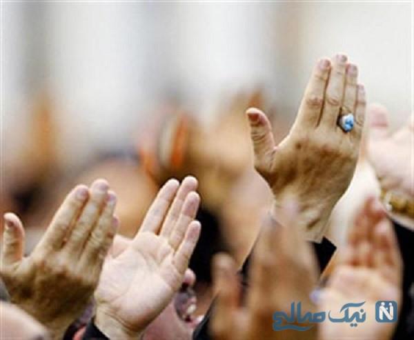زمان مناسب برای دعا