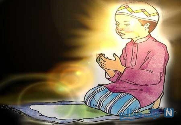 نماز حاجت از امام جعفر صادق
