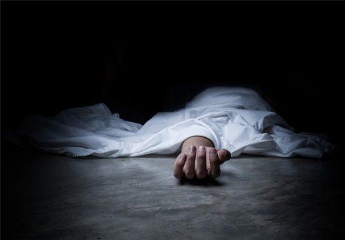 بعد از مرگ