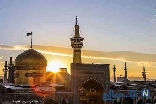 دعای امام رضا (ع) هنگام افطار چه بود؟