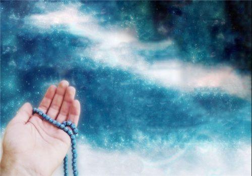 دعای برآورده شدن حاجات