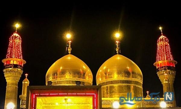 خواندن نماز امام جواد برای حاجت