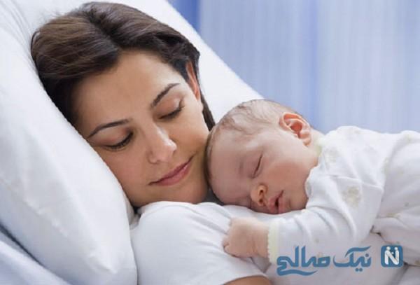 روزهای حرام برای بچه دار شدن