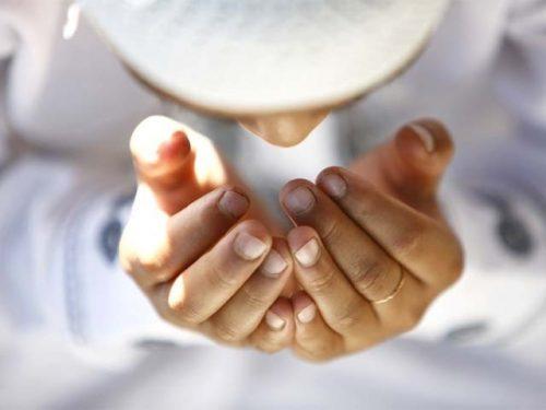 دعای شش قفل