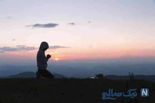 دعا برای عاقبت به خیری فرزند