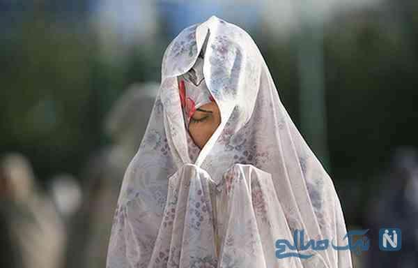 نماز مخصوص حضرت زهرا