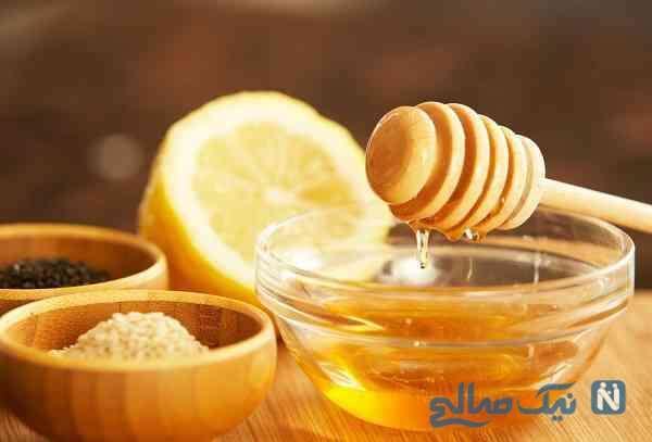 خواص عسل در اسلام