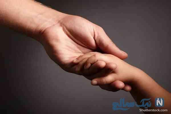 دعای بچه دار شدن