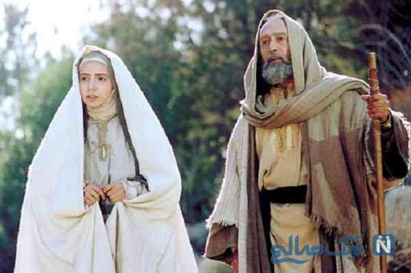 دعای حضرت زکریا برای فرزند