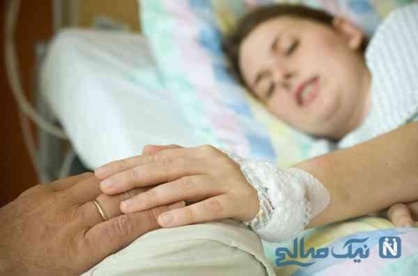 دعا برای شفای مریض