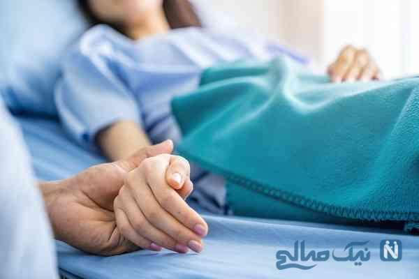 این دعا را برای بیمار بخوانید انشاءاللّه شفا یابد