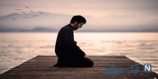 نماز رهایی از ظالم