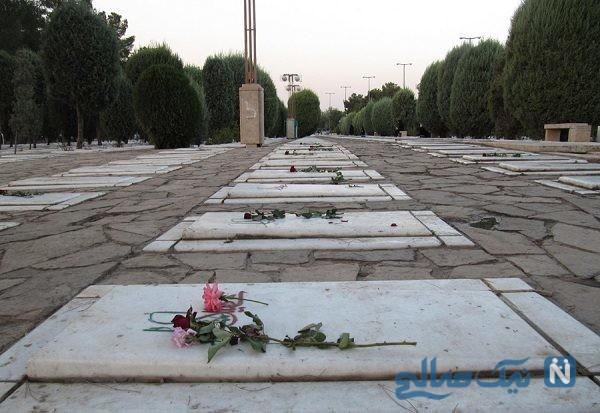هنگام ورود به قبرستان چه دعایی بخوانیم؟