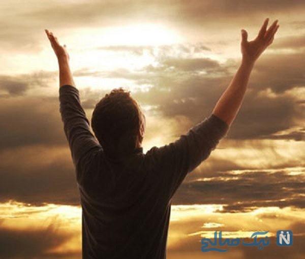 دعای افزایش طول عمر