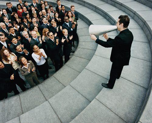 اثر پذیری سخن انسان