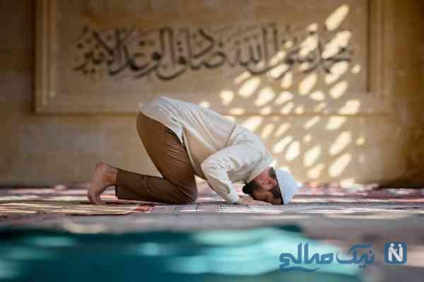 چهار رکعت نماز امام حسین(ع)
