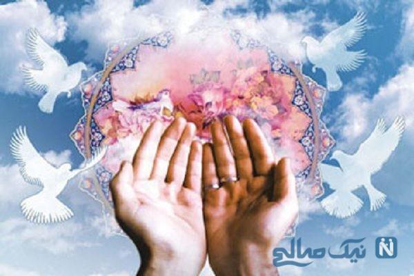 توصیه امام صادق(ع) برای عجله نکردن در اجابت دعا