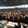پاداش و ثواب شرکت در تشییع جنازه