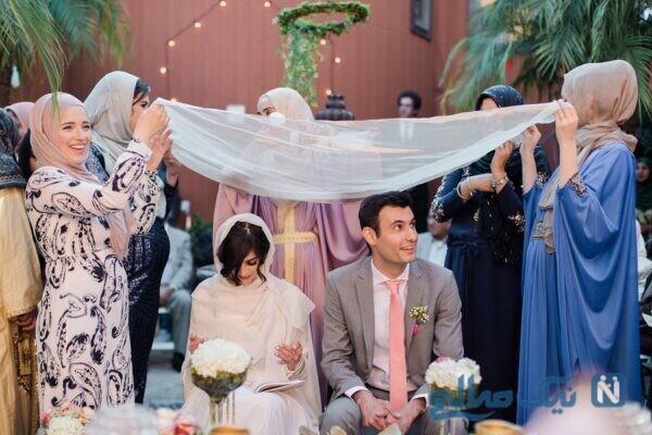 حکم شرکت در عروسی مختلط