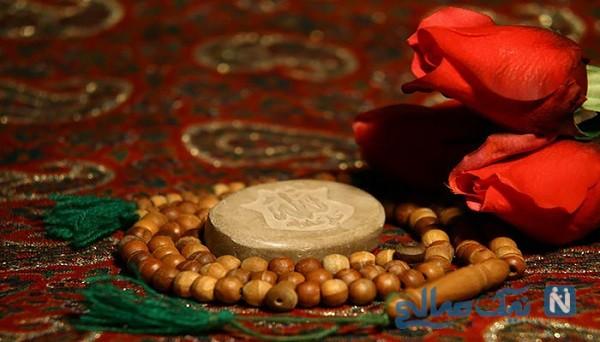 نماز امام علی برای ازدواج
