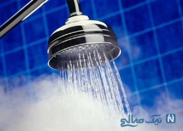 دعا هنگام غسل