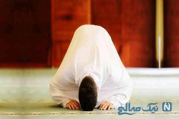 بعد از ۵۰ ثانیه از آغاز نماز چه اتفاقی میافتد؟