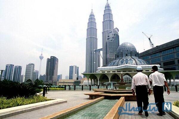 فواید مسجد رفتن